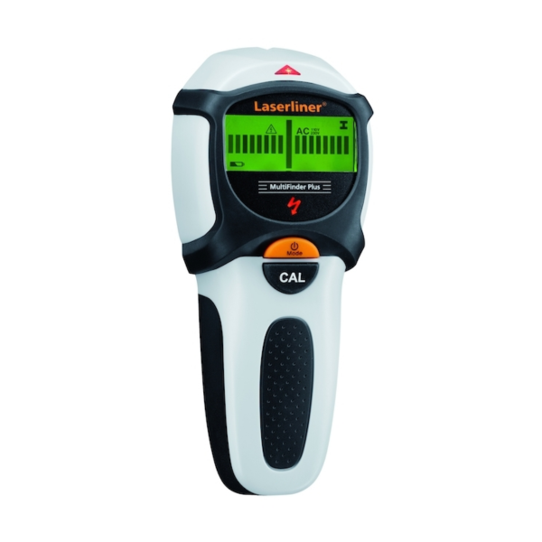 MultiFinder Plus universal detector