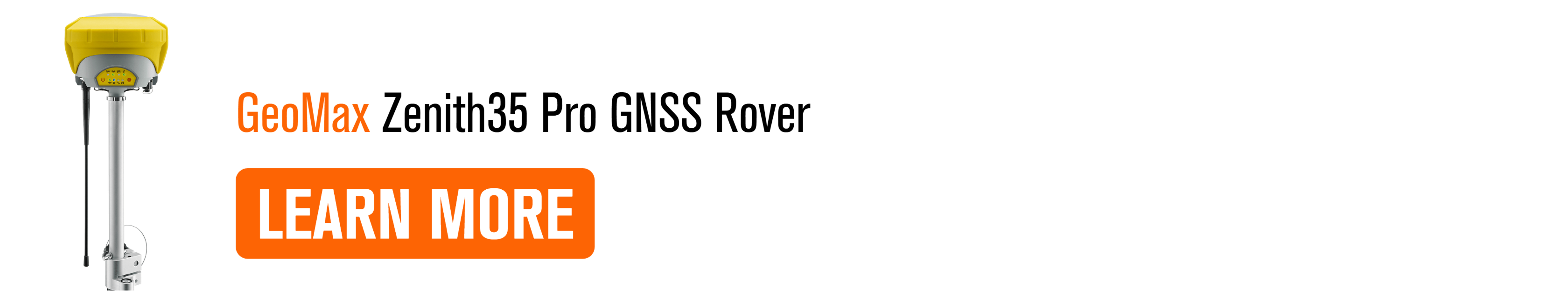 Zenith35 Pro GNSS Rover